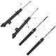 KYSSP00061-Shock & Strut Kit  KYB Excel-G 349065  341608  341609