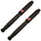 KYSSP00080-1993-98 Toyota T100 Shock Absorber Pair  KYB Excel-G 343403