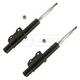 KYSSP00146-Strut Assembly Pair  KYB Excel-G 331702