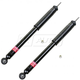 KYSSP00005-2006-11 Honda Civic Shock Absorber Pair