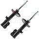 KYSSP00024-2003-08 Toyota Corolla Strut Assembly Pair  KYB Excel-G 334451  334450