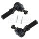 1ASFK03969-Toyota Corolla Matrix Tie Rod Pair