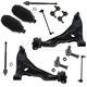 1ASFK03972-Steering & Suspension Kit