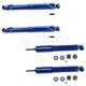 MNSSP00979-Shock Absorber  Monro-Matic Plus 32237  32235