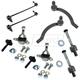 1ASFK03977-Volvo S60 S80 V70 Steering & Suspension Kit