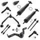 1ASFK03987-Steering & Suspension Kit