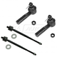 1ASFK03983-Nissan Altima Tie Rod