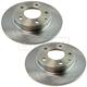 1ABFS02685-Brake Rotor Pair