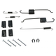 1ABRX00057-Drum Brake Hardware Kit