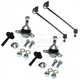 1ASFK03991-Volvo Suspension Kit