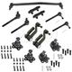1ASFK04000-1990-05 Chevy Astro GMC Safari Steering & Suspension Kit