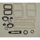 1ABGS00038-1964 Chevy Chevy II Nova Paint Gasket Set
