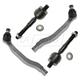 1ASFK04009-Honda Accord Tie Rod