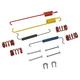 1ABRX00058-Drum Brake Hardware Kit