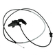 1AHRC00045-Hood Release Cable with Handle