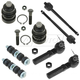 1ASFK04025-Steering & Suspension Kit