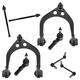 1ASFK04032-Steering & Suspension Kit