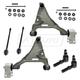 1ASFK04053-2006-11 Cadillac DTS Steering & Suspension Kit