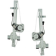 1AWRK00415-Window Regulator Pair