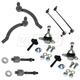 1ASFK04071-Volvo S60 S80 V70 Steering & Suspension Kit