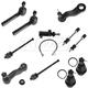 1ASFK04073-Steering & Suspension Kit