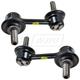 HOSFK00011-Acura TL Honda Accord Sway Bar Link Pair