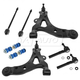 1ASFK04080-Steering & Suspension Kit