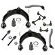 1ASFK04078-Steering & Suspension Kit