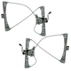 1AWRK00414-Window Regulator Pair