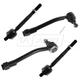 1ASFK04094-Hyundai Entourage Kia Sedona Tie Rod