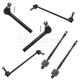 1ASFK04089-2005-07 Nissan Murano Steering & Suspension Kit