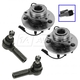 1ASFK04087-Steering & Suspension Kit