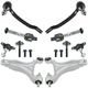 1ASFK04103-Volvo V70 XC70 Steering & Suspension Kit