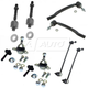 1ASFK04100-2004-07 Volvo XC70 Steering & Suspension Kit