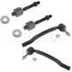 1ASFK04097-Volvo XC70 XC90 Tie Rod