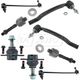 1ASFK04098-2003-14 Volvo XC90 Steering & Suspension Kit