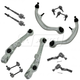 1ASFK04115-Infiniti G35 Nissan 350Z Steering & Suspension Kit