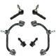 1ASFK04116-Ford Expedition Steering & Suspension Kit