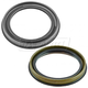 1ASHS00994-Nissan 200SX NX Sentra Wheel Seal Pair