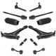 1ASFK04139-Steering & Suspension Kit