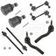 1ASFK04154-Cadillac CTS CTS-V Steering & Suspension Kit