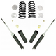 1ASFK04150-1997-02 Lincoln Continental Coil Spring Conversion Kit