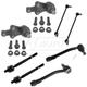 1ASFK04151-Hyundai Entourage Kia Sedona Steering & Suspension Kit