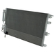 1AACC00150-2008-11 Ford Focus A/C Condenser