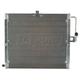 1AACC00211-Hyundai Accent A/C Condenser
