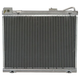 1AACC00203-2003-08 Dodge A/C Condenser