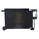1AACC00201-Jeep A/C Condenser
