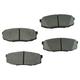 1ABPS02292-Brake Pads