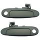 1ADHS01680-2000-05 Toyota Echo Exterior Door Handle Pair