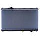 1ARAD01073-Lexus IS250 IS350 Radiator